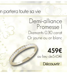 Demi-alliance Promesse I