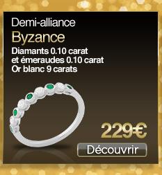 Demi-alliance Byzance
