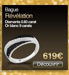 Bague Revelation