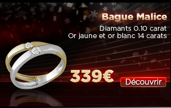 Bague Malice