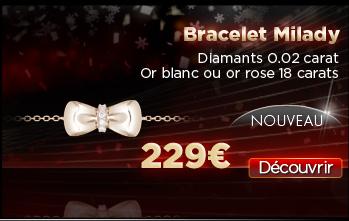 Bracelet Milady