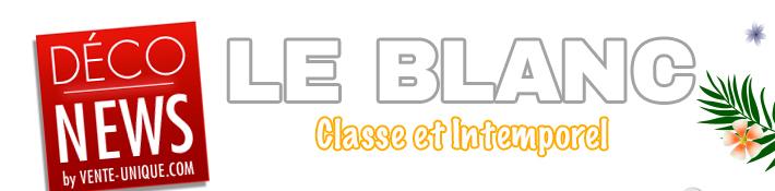 Ex a pericos mon int rieur en blanc canap s mobilier - Bon de reduction vente unique com ...