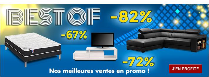 Vente plus que 24h pour profiter de 100 offerts - Bon de reduction vente unique ...